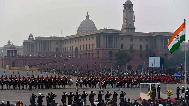 Beating Retreat likely to end with 'Vande Mataram' this year: Sources