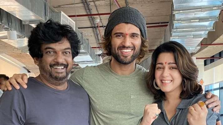 Vijay deverakona film