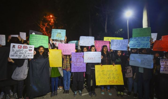 37 people identified in 'Unity against Left' whatsApp group linked to JNU attack: Delhi Police