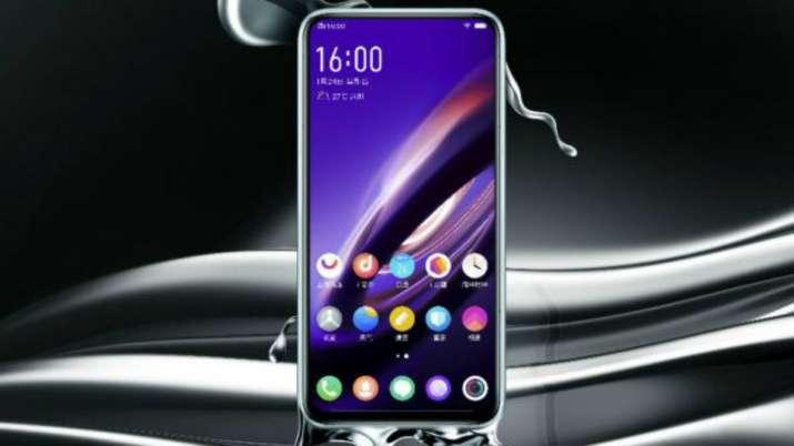 vivo, vivo apex, vivo apex 2020, vivo apex 2020 concept phone, mwc, mwc 2020