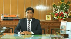 VK Yadav assumes charge as Railway Board Chairman