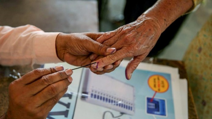 Over 1.46 crore people eligible to cast votes in Delhi Assembly polls, 66.35 lakh of them women