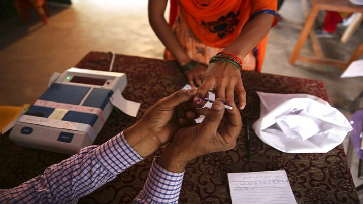 Purvanchalis can be game cangers in Delhi polls