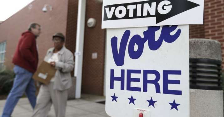I asked people why they don't vote, and this is what they told me