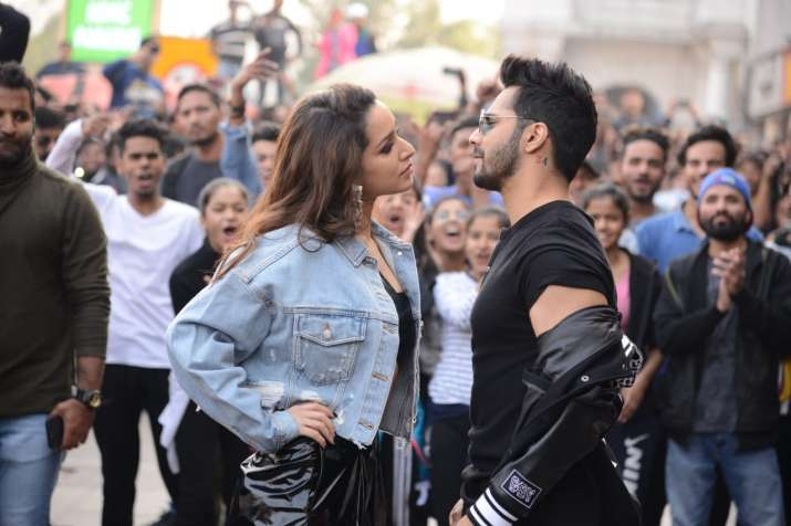 India Tv - Varun Dhawan and Shraddha Kapoor