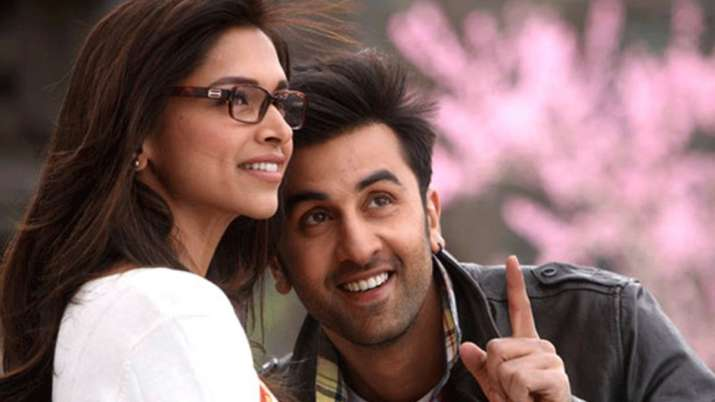 India Tv - Deepika Padukone in Bollywood film Yeh Jawaani Hai Deewani