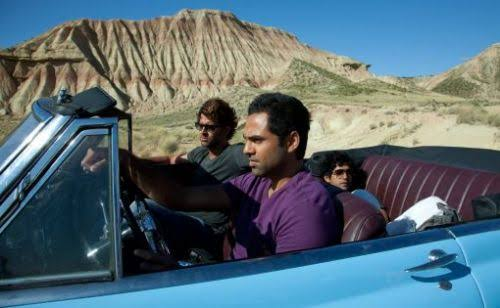 India Tv - Farhan Akhtar's Imran brought the zingy humour ZNMD needed to not swing into a preachy mode.