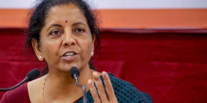 FM Sitharaman to meet trade and industry to assess