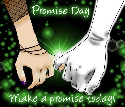 India Tv - Promise Day 2020