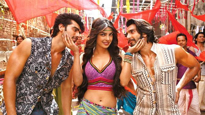 India Tv - Gunday