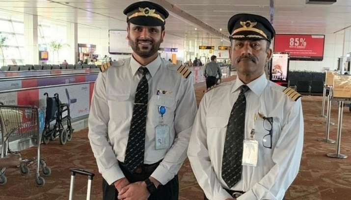 'It was apocalyptic': Air India pilot who evacuated stranded Indians from Wuhan shares first hand ex