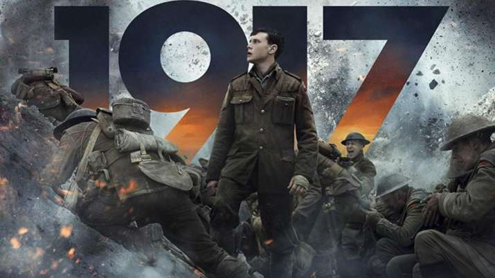 Reliance-backed '1917' rakes in over 2100 crore at global box-office