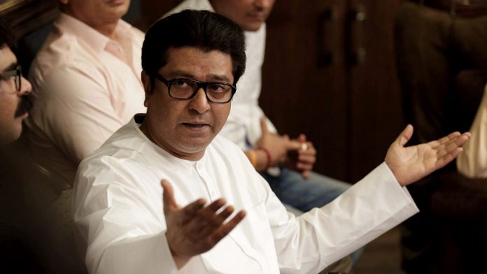 Raj Thackeray warns befitting reply to rallies against CAA and NRC