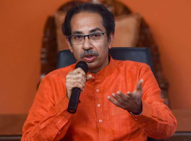Congress to try & convince Sena on CAA issue: Maharashtra MLA