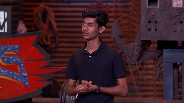 India Tv - Malhaar on Roadies