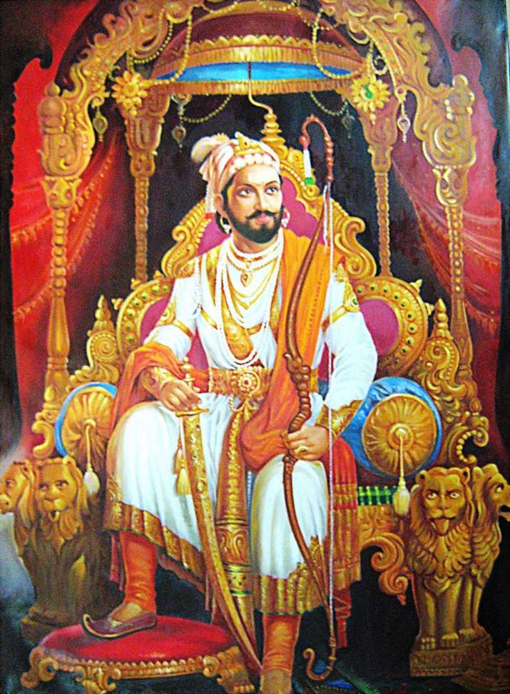 India Tv - Chhatrapati Shivaji Maharaj Jayanti 2020