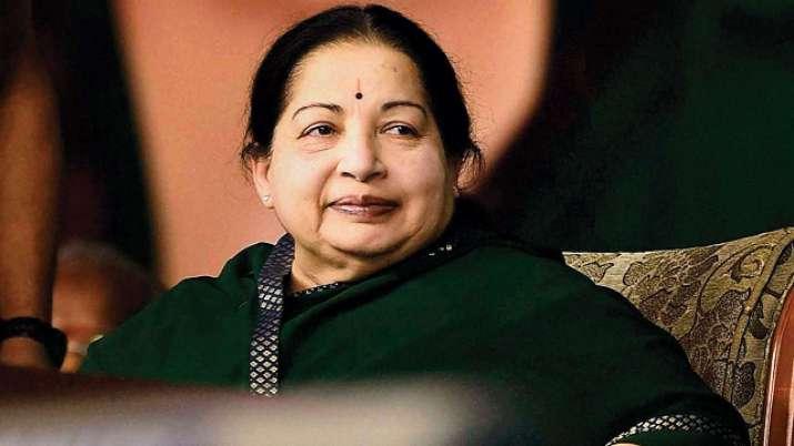HBD Jayalalithaa: 11 Interesting facts about Amma on her birthday | India  News – India TV
