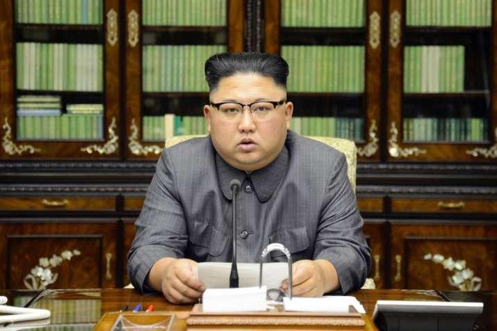 Kim Jong-Un shoots dead official for using public bath during quarantine zone; exiles another
