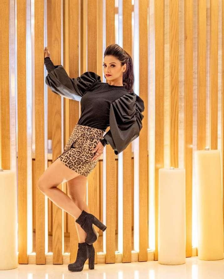 India Tv - Adaa Khan