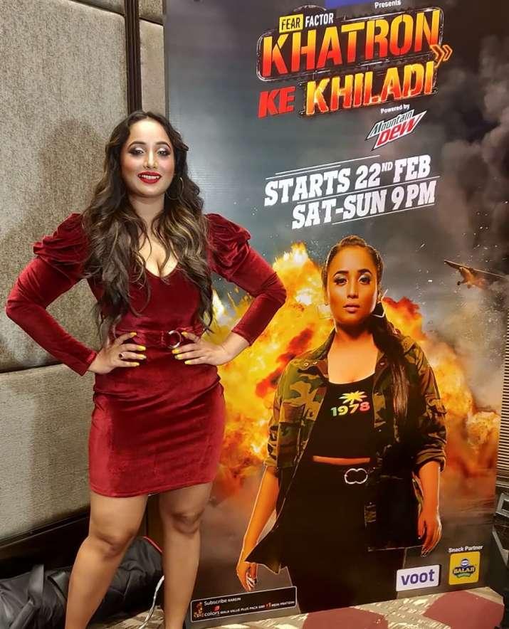 India Tv - Rani Chatterjee
