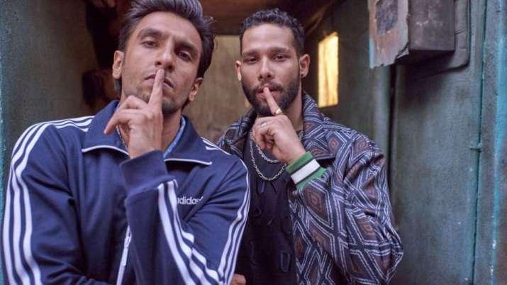 India Tv - A still from Gully Boy