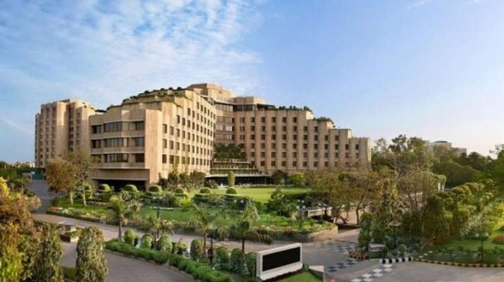 ITC Maurya decked up as snipers, elite SWAT commandos guard land, air in Delhi