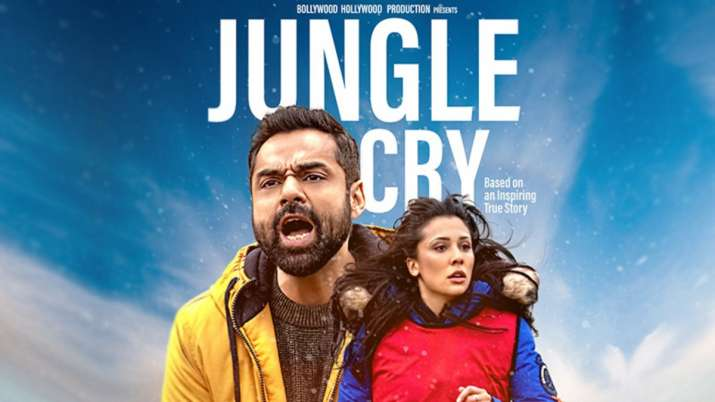 Abhay Deol's 'Jungle Cry' to have world premiere in Wales, UK