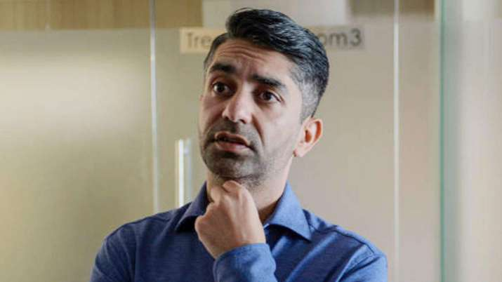 File image of Abhinav Bindra