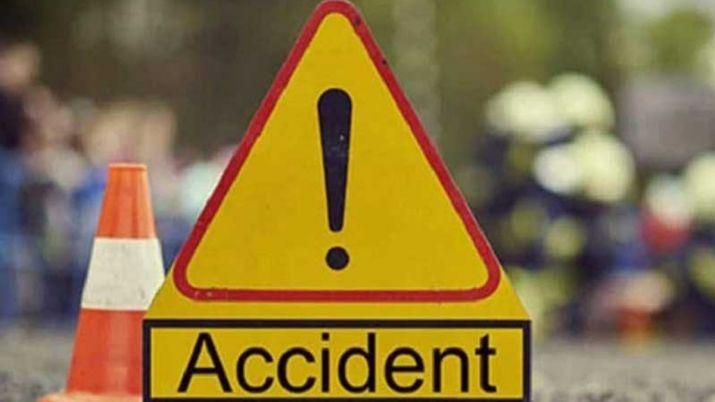 Six killed, several injured after roadways bus hits car on