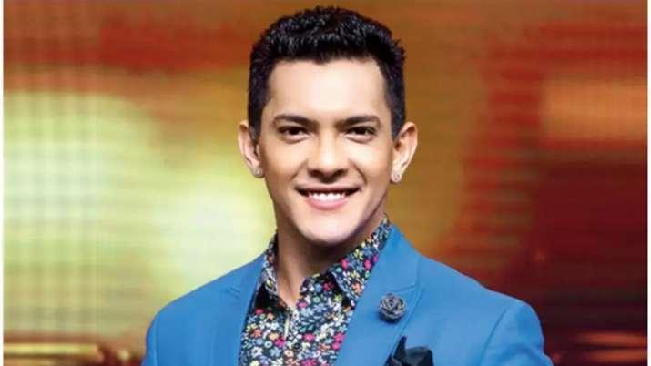 Aditya Narayan to make digital debut with singing show