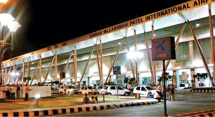 Adani group, AAI ink pacts for managing Ahmedabad, Mangaluru and Lucknow airports