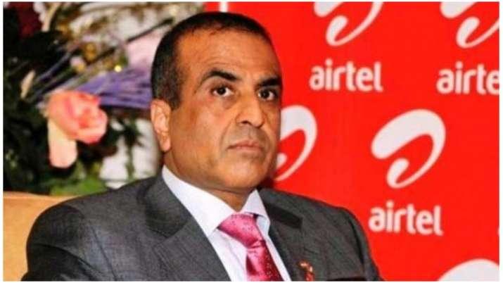 Airtel Sunil Mittal