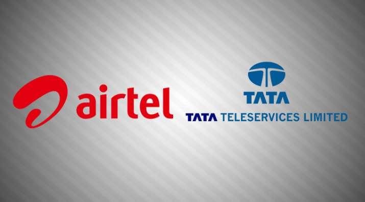 Bharti Airtel, Tata Teleservices merger soon