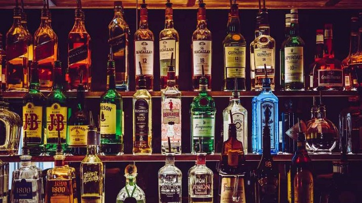 Metro cities to get exclusive foreign liquor outlets in MP