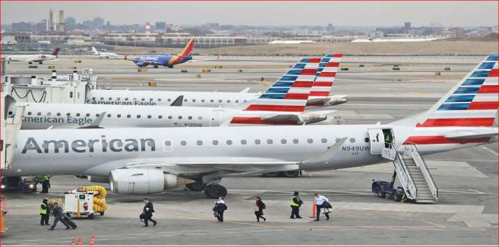 In a first, American Airlines proposes 285-seater Seattle-Bengaluru direct flight