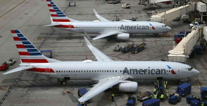American Airlines announce Bengaluru-Seattle direct flight