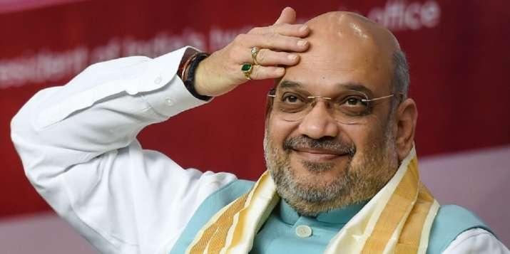 Budget 2020, Home Ministry, nirmala sitharaman,
