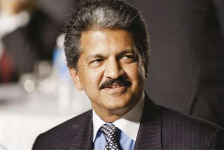 Anand Mahindra to continue as M&M executive chairman till next year