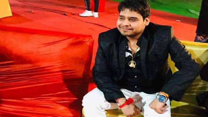 Anchal, Pawan, Delhi, Delhi Shooting incident