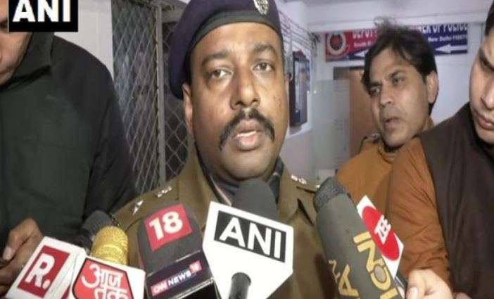 Top Delhi Cop In Charge Of Shaheen Bagh Shifted Out By Election