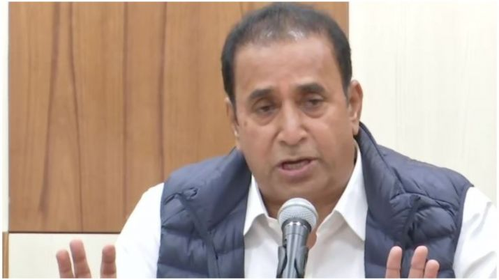 Mumbai police commissioner not to get extension: home minister