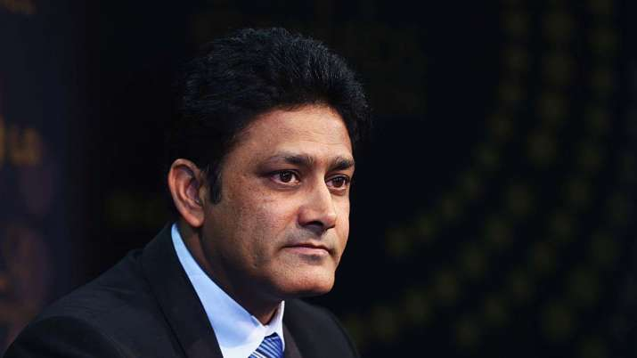 Going through my archives which has sweet outcomes: Anil Kumble