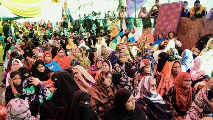 Anti CAA, NRC, NPR protests, Shaheen Bagh, New Delhi