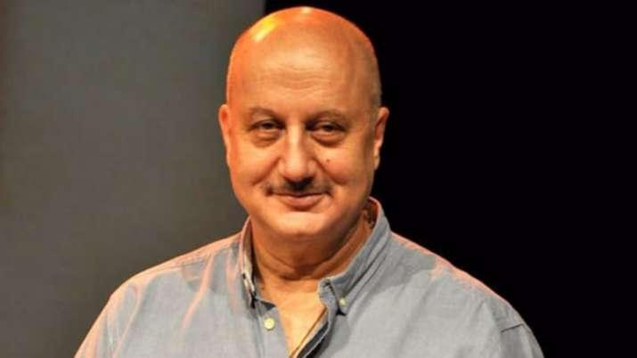 Anupam Kher collaborating with Bharatiya Vidya Bhavan, USA for diverse culture hub in NY