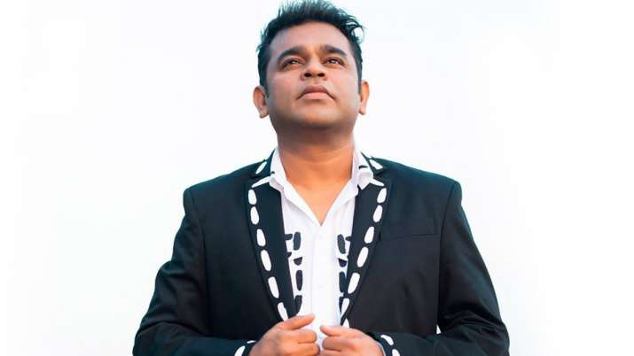 AR Rahman to present 15 original compositions in 99 Songs