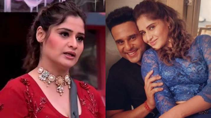 Bigg Boss 13 ex-contestant Arti Singh reveals why Krushna Abhishek was angry over her rape attempt r