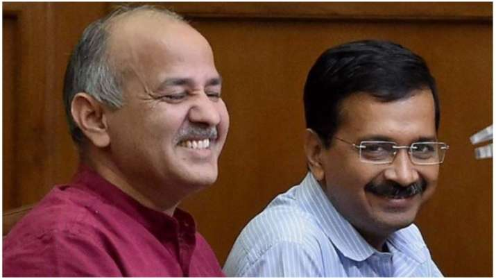 Delhi Election 2020: All exit polls have predicted that AAP