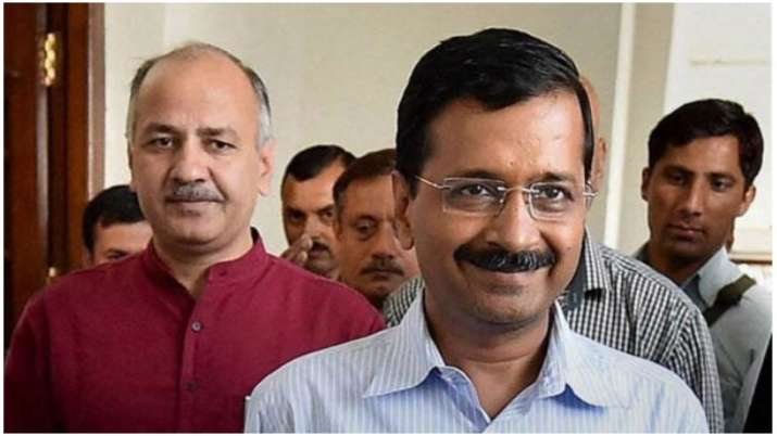 AAP has won a landslide victory in Delhi Legislative Assembly elections