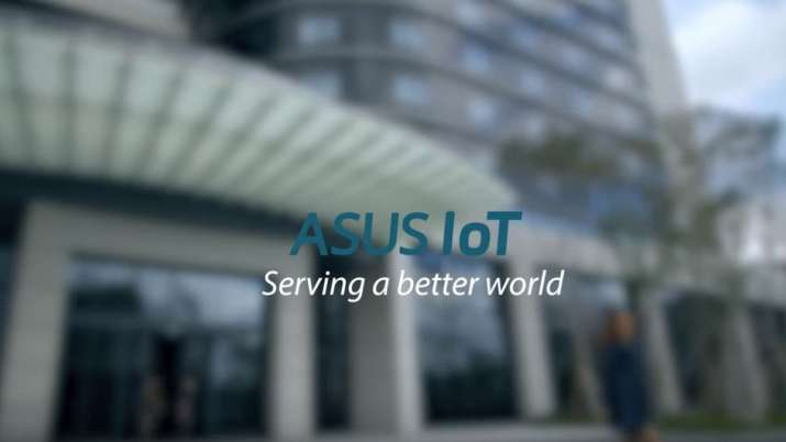 asus, asus iot, aiot, services, business solution