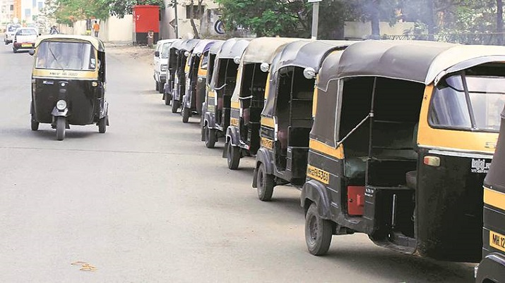Mumbai: Auto driver alleges assault by cop, no case filed